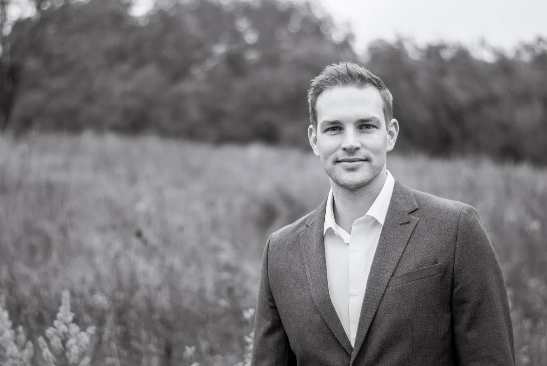 Zak Kozuchowski Rooted Solutions